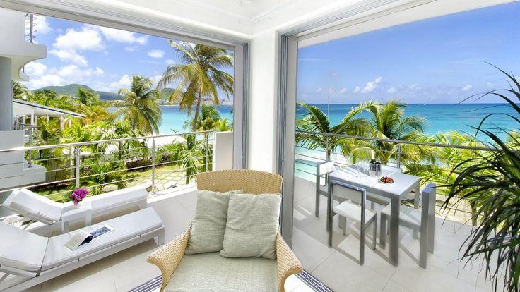 Beach Living Room Dream Homes Pinterest