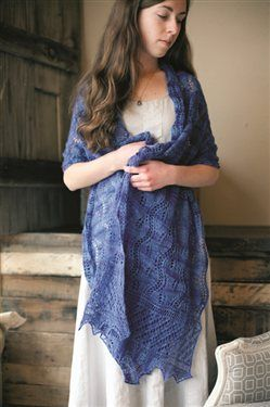 Free Knitting Patterns - Classic Projects for the Home