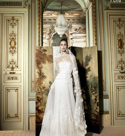 Nuit Blanche Paris - Robes de mariée  Wedding Ideas  Pinterest