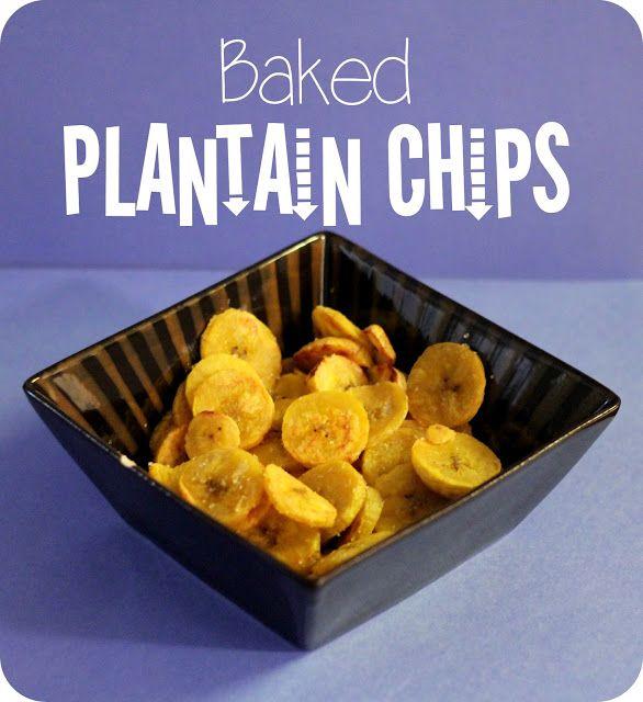 plantain chips with sea salt tostones global table adventure sea salt ...