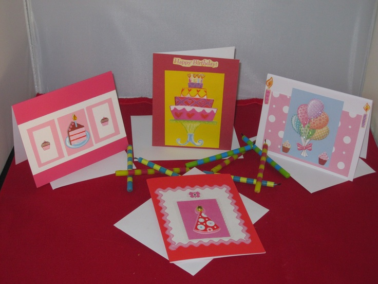 Hand made cards | Crafts | Pinterest