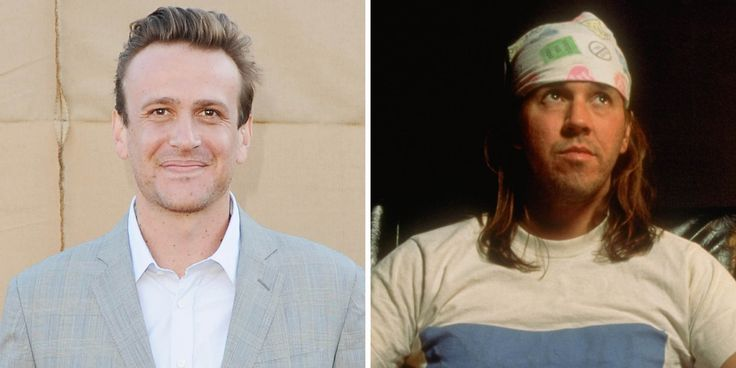 Jason Segel To Play David Foster Wallace In 'The End Of The Tour'