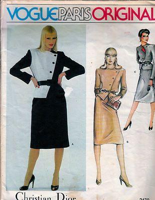 dior dress pattern | eBay - Electronics, Cars, Fashion