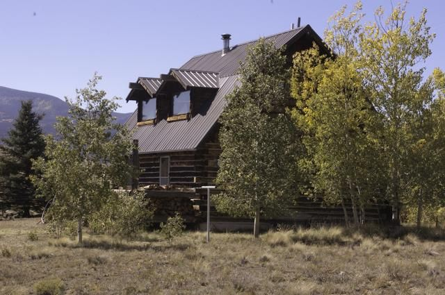 OK I need to win the lotto now!!!!  $245,000.00 - Cabin for Sale Creede Colorado