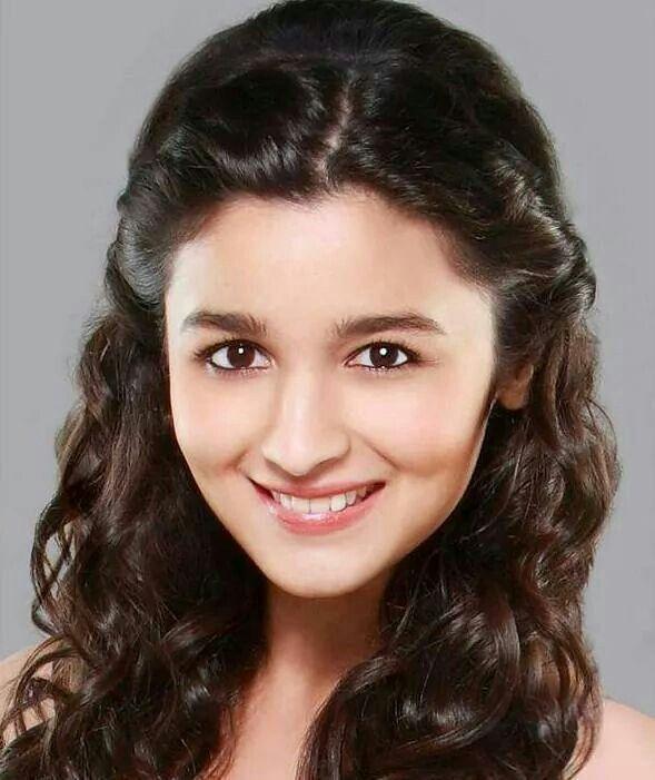 Love Smile! | Alia Bhatt | Pinterest