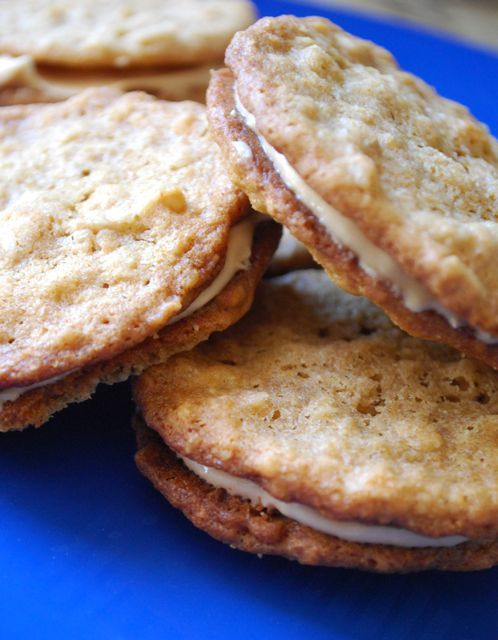 home made girl scout cookies : Do Si Do's. This blog also has recipes ...
