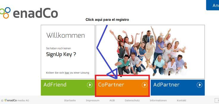 Comienza la nueva era,en fase de preregistro,su nombre es ANEDCO,la nueva plataforma totalmente gratuita donde te pagan por ver sus anuncios,con su E WALLET,y te mandan la tarjeta gratuitamente y no tienes que pagar absolutamente nada,de momento,solo para residentes en ESPAÑA,ALEMANIA Y AUSTRIA,proximamente en muchos mas paises,preregistrate ya como COPARTNER,y pon este link: 4NWJYG8F,en tu ingreso,y recuerda,siempre gratuito y de momento,solo para españa,alemania y austria