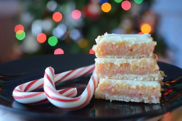 peppermint cream bars | Baking - Cookies/Bars | Pinterest