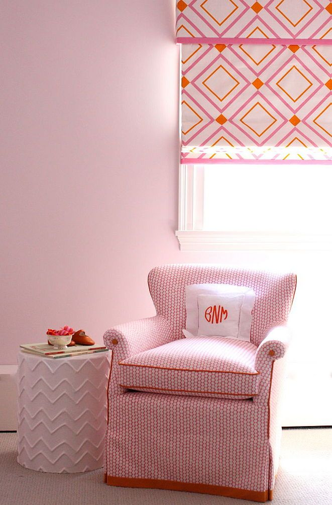 Cynthia Brooks Design :: chair detail