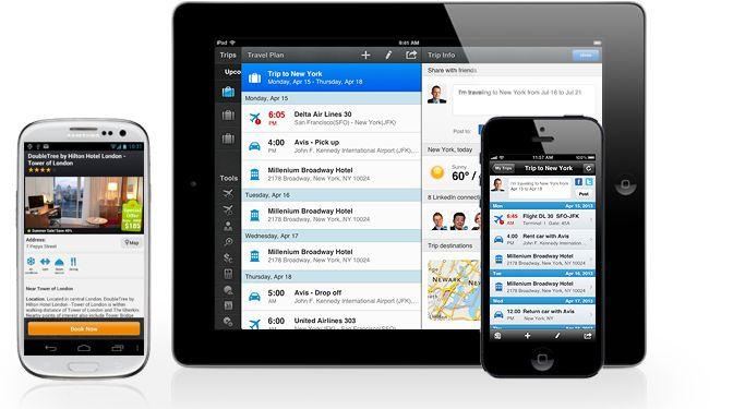 flight tracker app iphone best