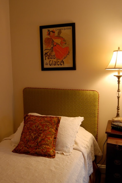 your own headboard 5 5 creative ideas for your headboard make your own ...