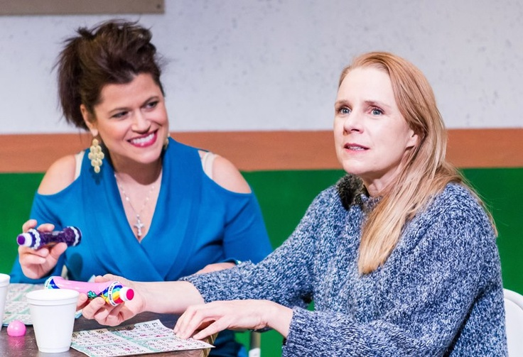 Maryjo cuppone and suzi regan good people by david lindsay abaire