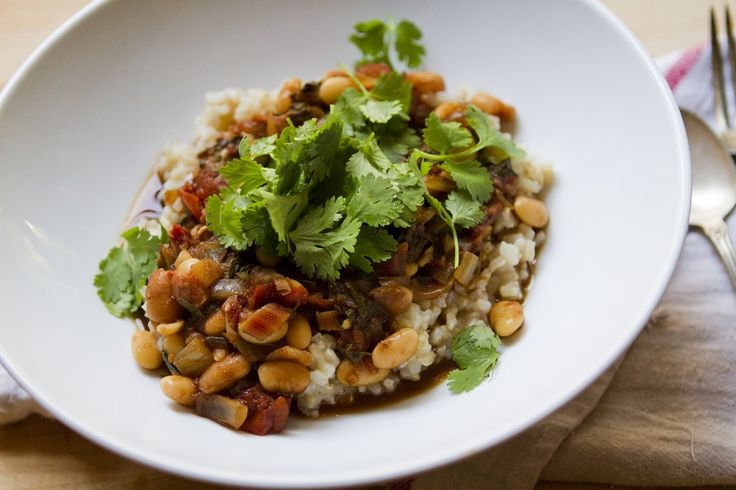 ... stew with garbanzo bean s chard and white bean stew recipe key