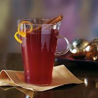 Pomegranate Spiced Cider | Treats | Pinterest