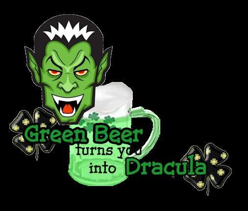 Green Beer.... | SNICKLES..... | Pinterest