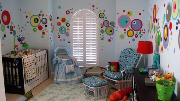 Baby Room Ideas Pinterest Endearing Design Decoration