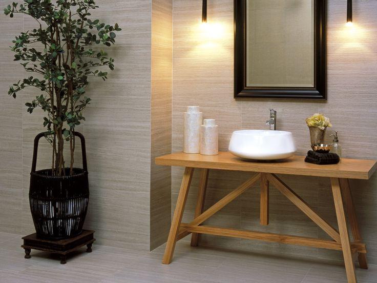 Azulejos Para Baño Interceramic:Imagen de pisos y azulejos de Baños