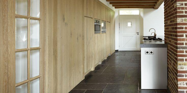 Design Keuken Op Maat : Keukens op maat, bijzonder keuken design