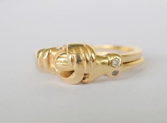 Wedding Rings Antiques 010 - Wedding Rings Antiques