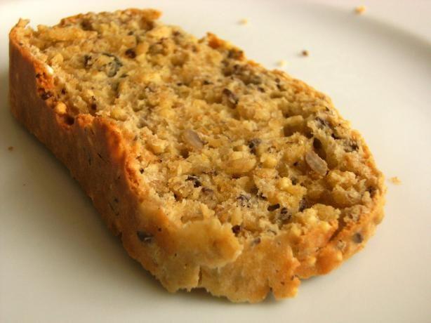 Big Sur Bakery Hide Bread | Recipe