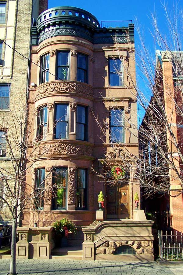 Urban brownstone architecture pinterest for Home and architecture