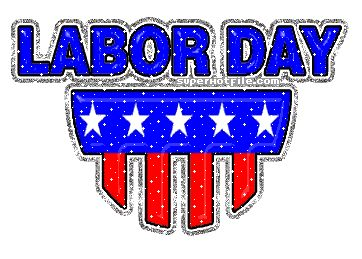 when is labor day and memorial day this year