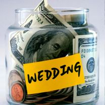 Get Married on a Budget   Step 8 is my favorite: Ultimately, this day is not really about the flowers, the decorations, the food or even the dress. When you get overwhelmed, remember why you decided to get married in the first place. A little perspective helps you make decisions about what to spend money on and what you can do without.