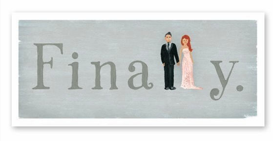 Finally Getting Married Invitations is nice invitations ideas