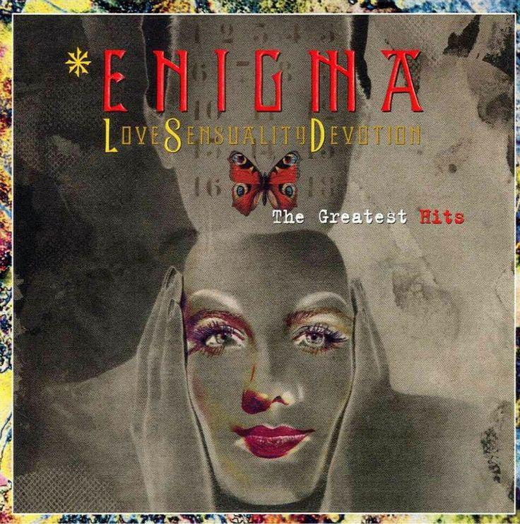 1 Link Gratis: [DOWNLOAD] Enigma Greatest Hits MEGA zip