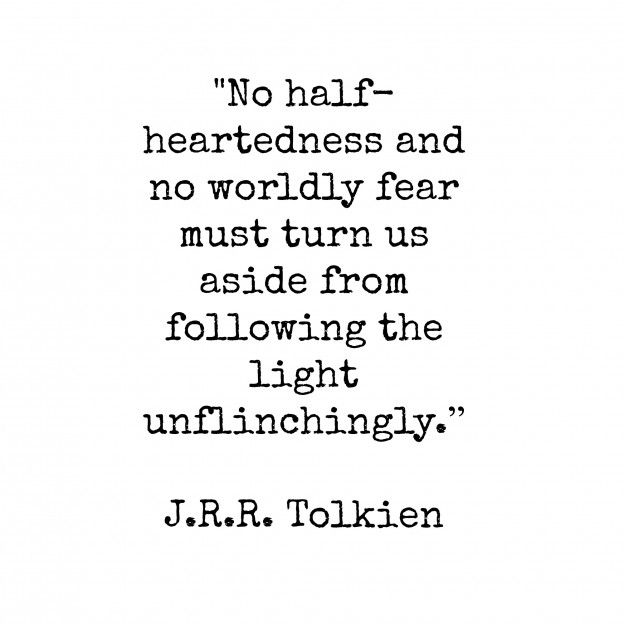 Love Quotes From Tolkien. QuotesGram