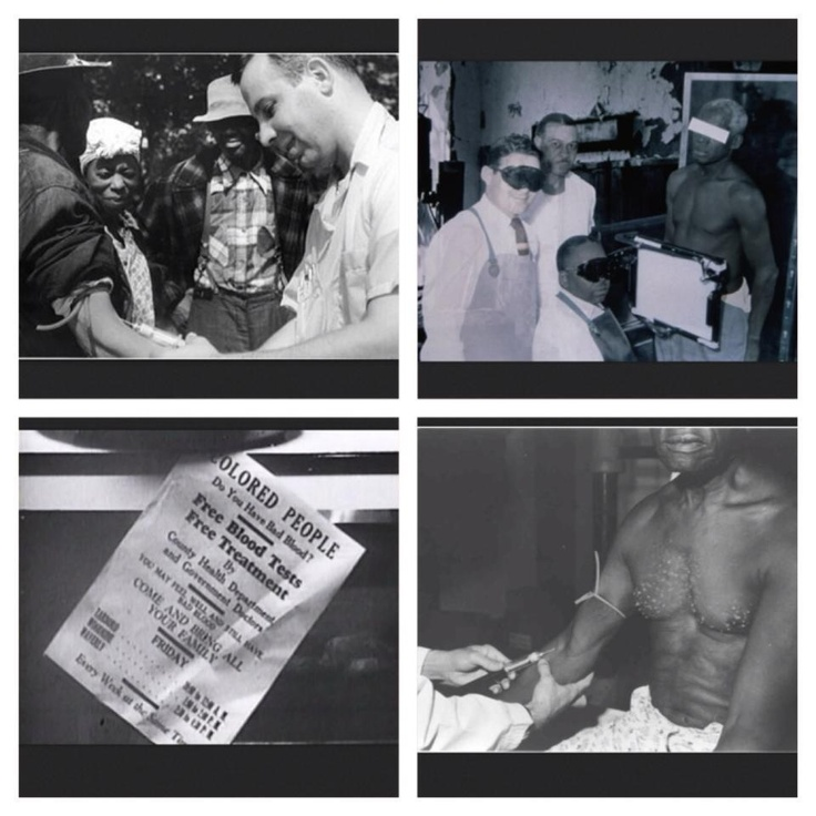 tuskegee study experiment It's been 45 years since most of the nation first learned about the tuskegee  experiment—a research study that violated basic strictures of.
