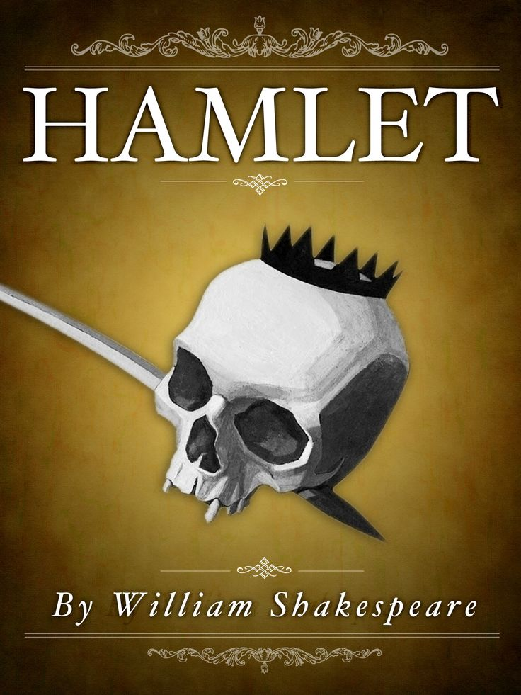 Hamlet essays free