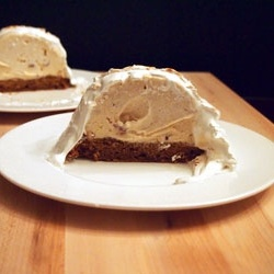 Baked Alaska | Sweet Things | Pinterest