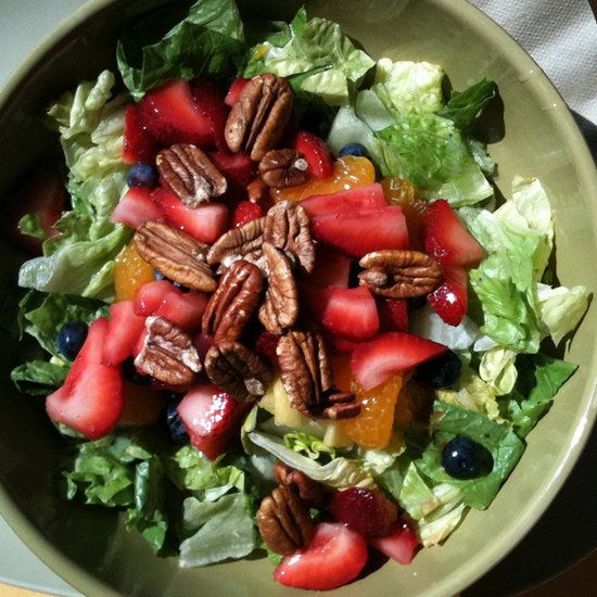 Great salad suggestions