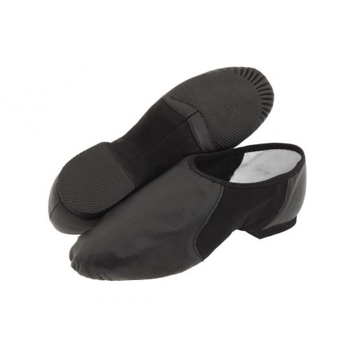 Bloch Neoflex Slip on Girls Jazz Shoes Bloch s specially developed