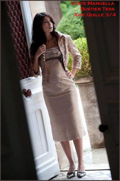 CLAIRMODEL :: Dismoioui - Robes de mariées à Namur - Belgique
