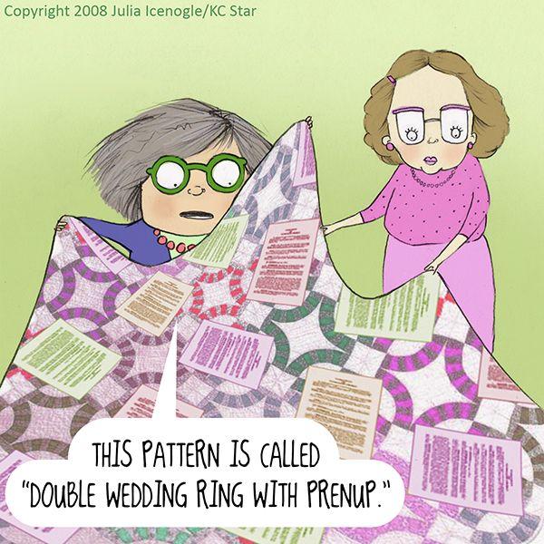 Mrs. Bobbins Cartoons