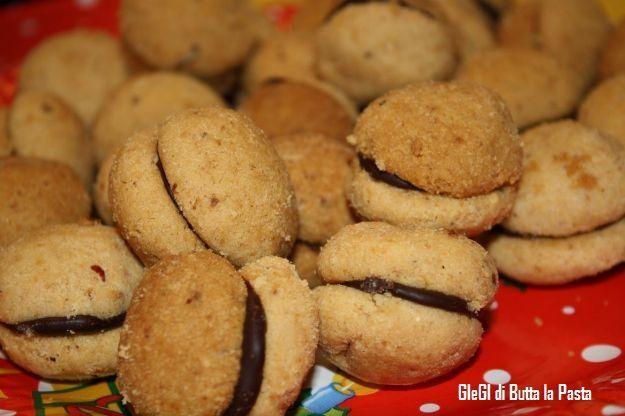 Ricetta Baci di dama | Cookies | Pinterest