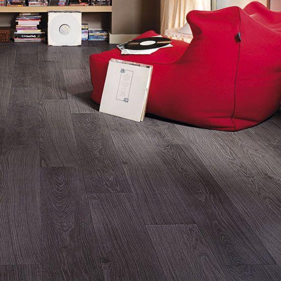 Grey Wood Flooring Color Ideal New House Ideas Pinterest