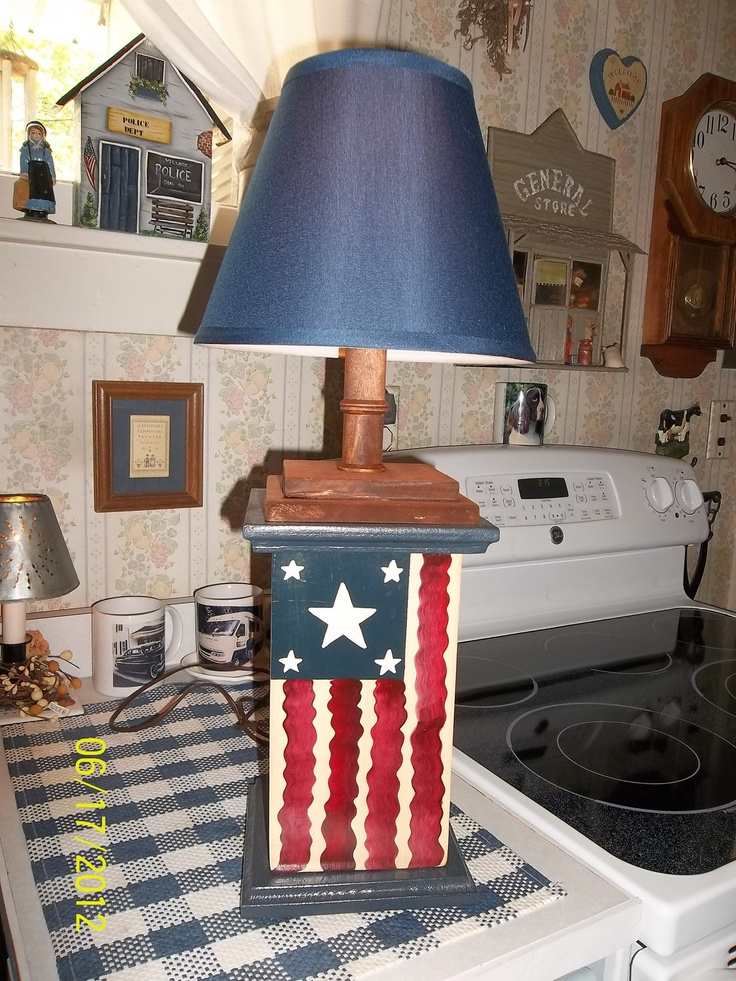 country style table lamps home decoration pinterest. Black Bedroom Furniture Sets. Home Design Ideas