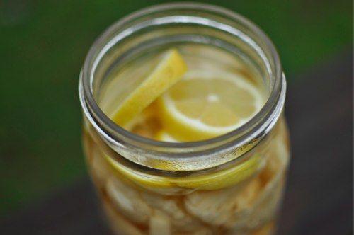 pickled lemon cauliflower. | pickles, jams, jars of things. | Pintere ...