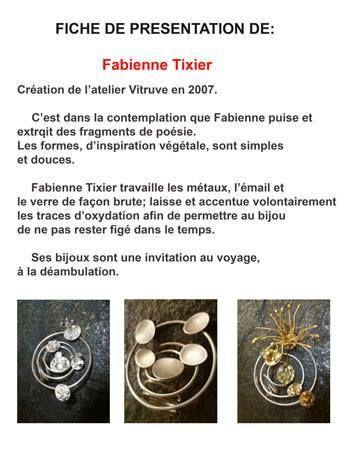 CIRCUITS BIJOUX - Totalement exquis - Fabienne Tixier - fiche