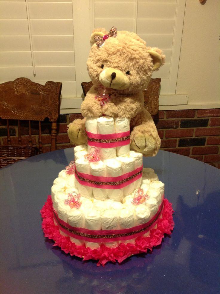 DIAPER CAKE KENYA | diaper cake