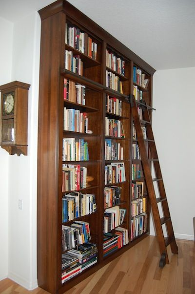 Pin by miller39s dutch haus furniture on custom furniture for Build traditional bookcases wall units