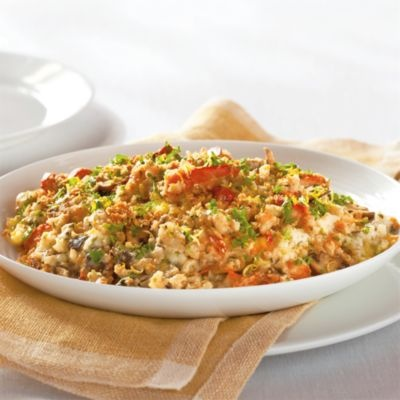 Lobster Risotto | Gourmet Foods | Harry & David - This I've eaten. As...