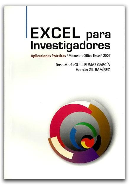 ... informatica/2820-excel-para-investigadores-aplicaciones-practicas.html
