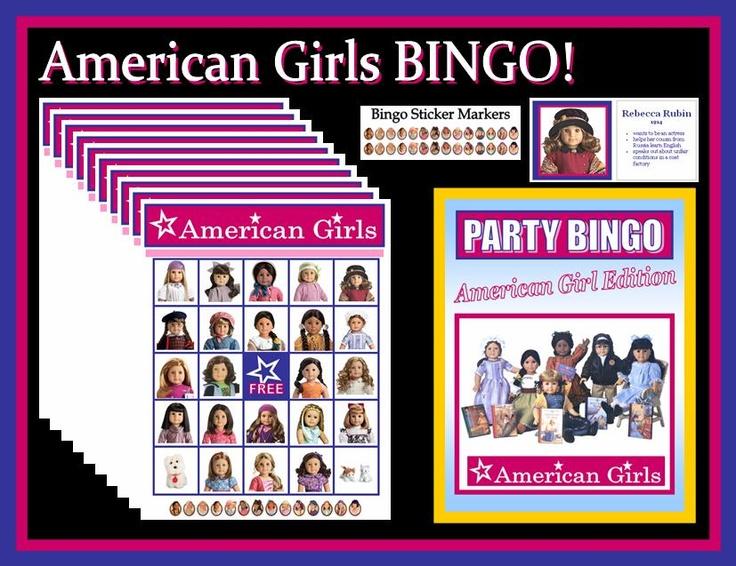 american bingo