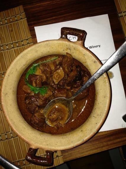 Thai-style Braised Pork Cheeks Recipes — Dishmaps