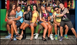 """MTV has announced the sixth season of """"Jersey Shore,"""" which debuts in October, will be its last. (via Variety)"""