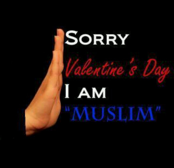valentine's day in islam video